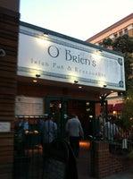 O'Brien's Irish Pub & Restaurant