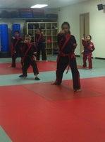 Championship Martial Arts Somerset