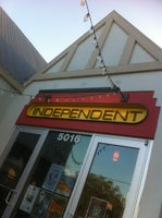 The Independent Bar and Cafe