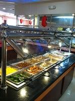 Peking Buffet