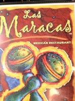 Las Maracas