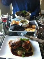 Scholars Inn Gourmet Cafe And Wine Bar