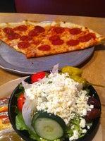 Stone Mountain Pizza Cafe