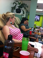 All About You Nails Salon