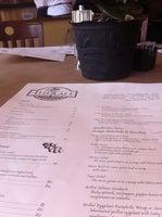 Sewickley Cafe