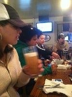 The White Palm Tavern