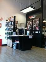 Sport Clips Haircuts of Rocklin - Blue Oaks Town Center
