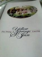 Historic Yellow Springs