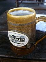Cellarman's American Pub