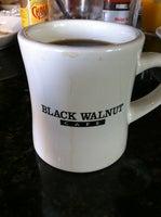 Black Walnut Cafe - Sugar Land
