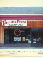 Franks Pizza Hopatcong