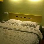 Foto Hotel Ibis Budget Jakarta Menteng, Jakarta Pusat