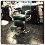 Gumb's Barber Shop