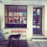 Café Clementine