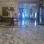 Foto Shepheard's Hotel, قصر الدبر