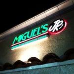 Miguel's Jr