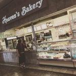 Heaven's Bakery