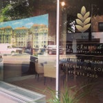 The Cambium Sales Office