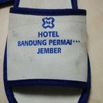 Foto Hotel Bandung Permai, Jember