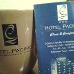 Foto Hotel Pacific, Balikpapan