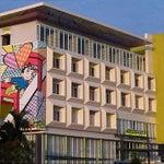 Foto Maxone Hotel, Palembang