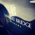 Lambert Bridge Winery