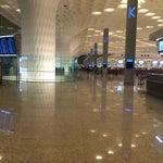 출국 4시간 전에는 공항 입구에서 막아 들어가지도 못합니다. 밖에는 아무 것도 없으니 이시간은 맞춰 오세요