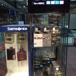 Make sure to stop by the DF Duty Free shop. GoPro cameras and Samsonite luggages/travel accessories are really cheap!