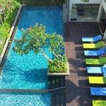 Foto Hotel Santika Mataram - Lombok, Nusa Tenggara Barat