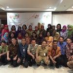 Foto Patra Jakarta Hotel, Jakarta Pusat