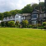Foto Castle Green Hotel (Best Western), Kendal