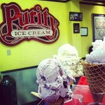Purity Ice Cream