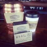 Tin Kettle Artisan Coffee Co