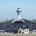 One of the major airports of South East Asia. Built at a cost of $3.5 billion in Sepang. Selangor, its 45 km from KL. It handle 70 mill pax &1.2 mill tons of cargo a year.