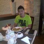 Foto Lobby Grand zurry hotel, Pekanbaru