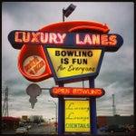 Luxury Lanes