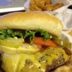 Teddy's Bigger Burgers
