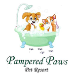 Pampered Paws Pet Resort