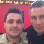 With Al In Bristol