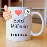 Foto ¤ HOTEL MILLENIA ¤, Cileunyi
