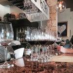 Press 626 Cafe & Wine Bar