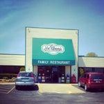 JW Filmore's Family Restaurant