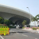 One of best airports in India