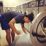Maytag Coin Laundry and Fluff and Fold
