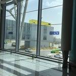 Look like Dubai Airport 👌🏽✋🏽✈️✈️
