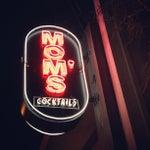 Mom's Bar & Lounge
