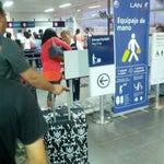 Malaso que abran tu equipaje cuando regresas de viaje... pq no ponen rayos x como en el resto de aeropuertos