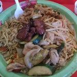 Thai Bon Appetit