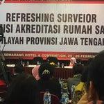 Foto Patra Semarang - Convention Hotel, Semarang