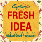 Captain's Fresh Idea